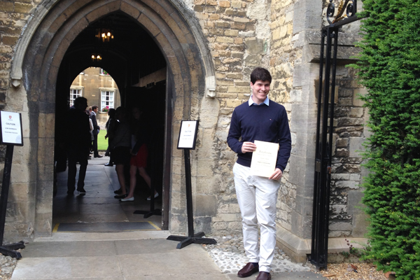 essay writing competition cambridge