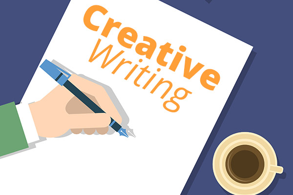 Creative writing ideas for 6th class