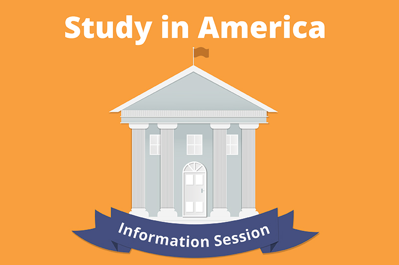 a study in america Educationusa is a us department of state network of over 425 international student advising centers in more than 175 countries.
